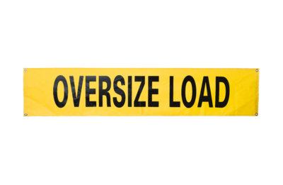oversized load, truck oversize, trailer oversized