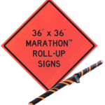 36×36 Marathon Roll-Up