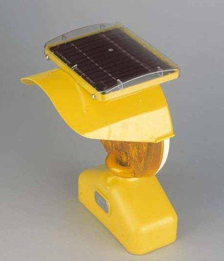 blinker light solar light