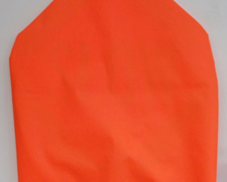 sign cover, flagger sign, flagger sign covers,
