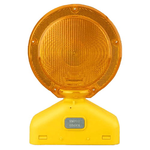 300 safety light, traffic safety light, traffic warning light, barricade light, barricade warning lighht