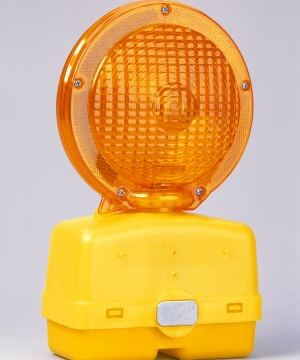 led light for barrel