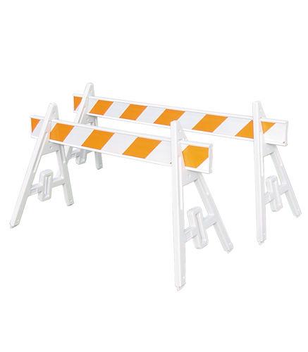 frame 1 board plasticade barricade