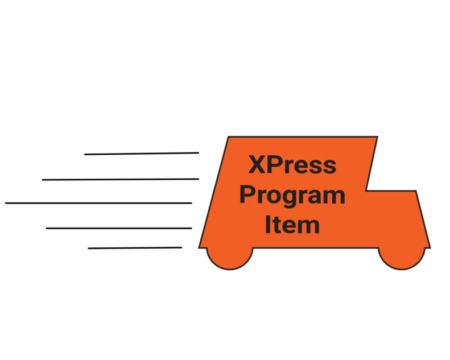 XPress Program