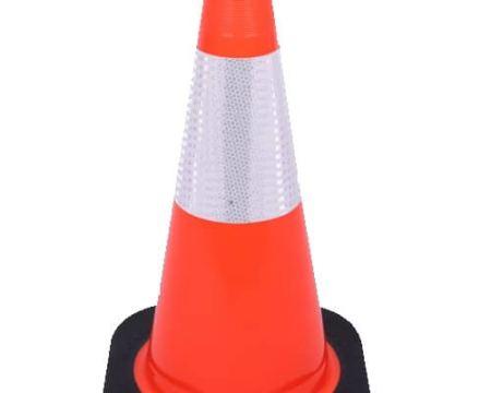 traffic cone, orange cone, road cone, construction cone, traffic safety store cone, work zone cone