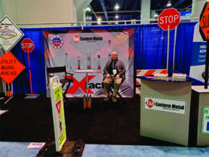 traffic safety trade show