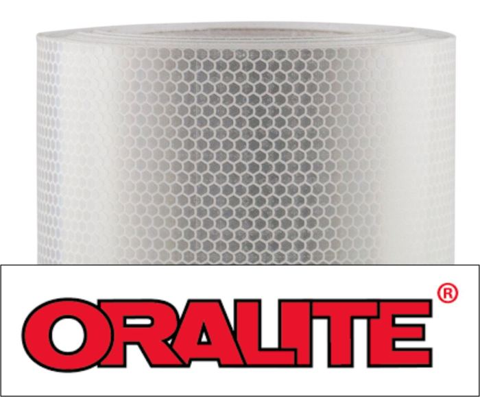ORALITE® Reflective Materials oralite reflective products, emergency vehicle tape,