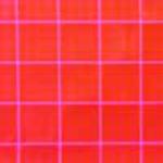 orange vinyl sign sheet
