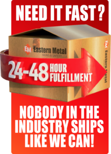 fast fulfillment industry