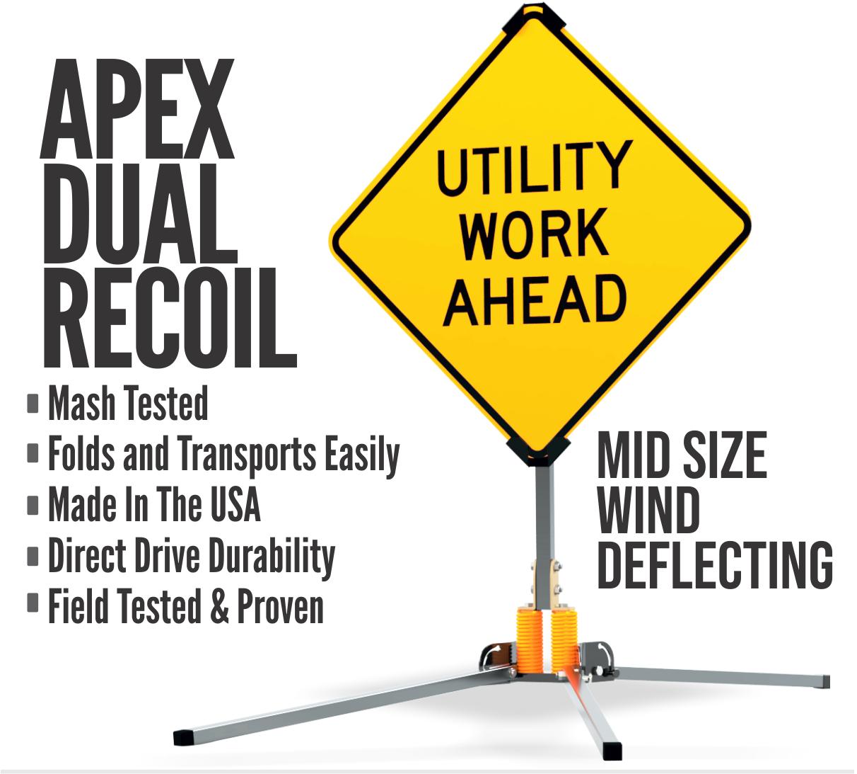 apex dual recoil